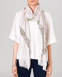 Phase Eight Lizzie Sequin Scarf