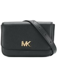 Michael Kors Collection Belt Bum Bag Black