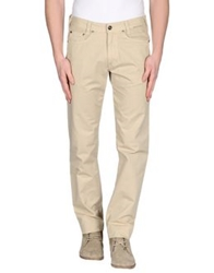 Betwoin Casual Pants Beige