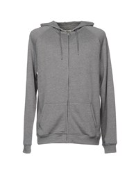Scout Sweatshirts Grey