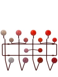 Vitra Hang It All Red Multi