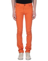 Surface To Air Denim Pants Orange