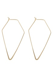 Kiomi Earrings Gold