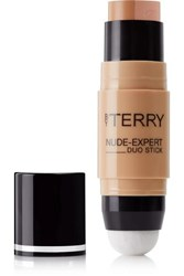 By Terry Nude Expert Foundation Duo Stick Peach Beige 5 Neutral