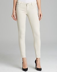 Ag Jeans The Legging Ankle In Sulfur Shell