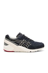 Asics Platinum Gel Sight Navy
