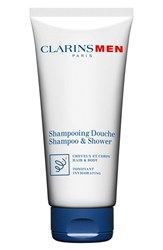 Clarins Men Shampoo And Shower Wash No Color