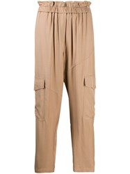 8Pm Hercules Pull On Cargo Trousers 60