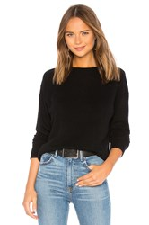 360Cashmere Oumie Sweater Black