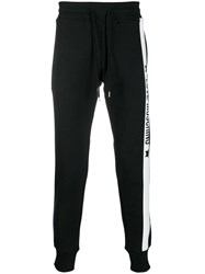 Love Moschino Track Pants Black