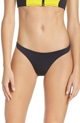 Body Glove Women's Straight Up Bikini Bottoms