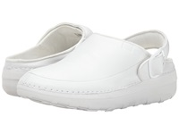 Fitflop Gogh Pro Superlight Urban White Women's Clog Shoes Pink