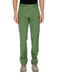 Fay Casual Pants Green