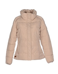 Timeout Jackets Beige