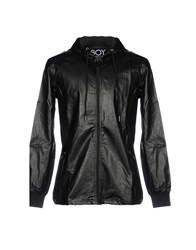Boy London Jackets Black