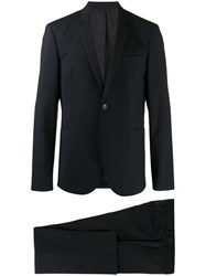 Paul Smith Ps Two Piece Formal Suit Blue
