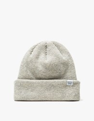 Norse Projects Beanie Charcoal