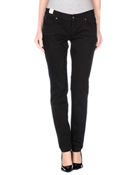 Drykorn Denim Pants Black