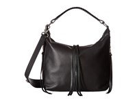 Botkier Samantha Hobo Black Hobo Handbags