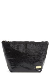 Stephanie Johnson 'Tinseltown Black Laura' Large Cosmetics Case