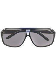 Carrera Grand Prix Sunglasses Blue