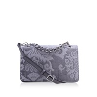 Nine West Colma Clutch Grey