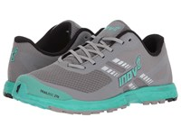 Inov 8 Trailroc 270 Grey Teal Women's Running Shoes Gray