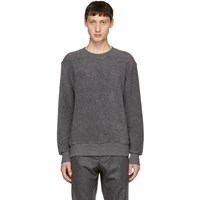 Stella Mccartney Grey Ian Sweatshirt