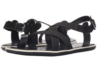 Armani Jeans Sandal Black Men's Sandals