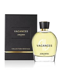 Jean Patou Heritage Collection Vacances Edp 100Ml Male