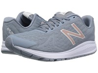 New Balance Vazee Rush V2 Reflection Rose Gold Women's Running Shoes Gray