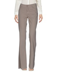 Hope Collection Trousers Casual Trousers Dove Grey