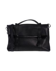 Orciani Handbags Black