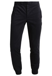 Pier One Trousers Anthracite