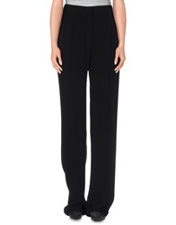 Max Mara Trousers Casual Trousers Women Black