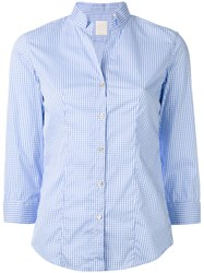 Xacus Lara Shirt Blue