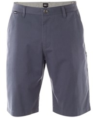 Fox Men's Essex Solid Shorts Ptr