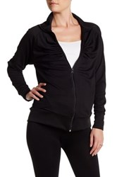 Belabumbum Active Room To Flow Jacket Maternity Black
