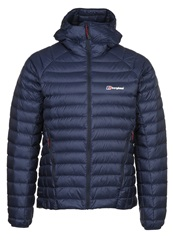 Berghaus Furnace Down Jacket Dusk Dark Blue