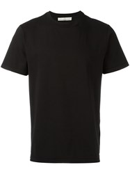 Golden Goose Deluxe Brand T Shirt Black