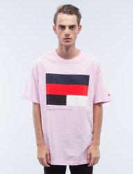 Clsc Flag S S T Shirt