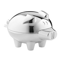 Kate Spade Small World Baby Keepsake Box Pig