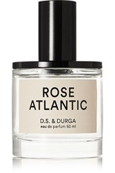 D.S. And Durga Rose Atlantic Eau De Parfum Bergamot Colorless