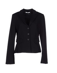 Liu Jo Jeans Suits And Jackets Blazers Women Black