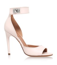 Givenchy Plara 105 High Heel Female Nude