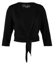 Taifun Cardigan Black