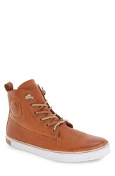 Blackstone Men's 'Am02' Sneaker Ember