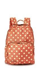 Bensimon Backpack Cinnamon Print