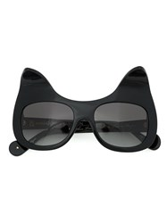 Anna Karin Karlsson 'When Trouble Came To Town' Sunglasses Black