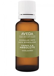 Aveda Vanilla Oil 30Ml Not Applicable